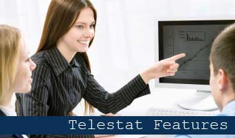 Telestat 6 Features and Benefits