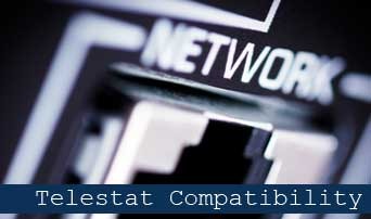Is Telestat 6 Compatible with your Telephone System